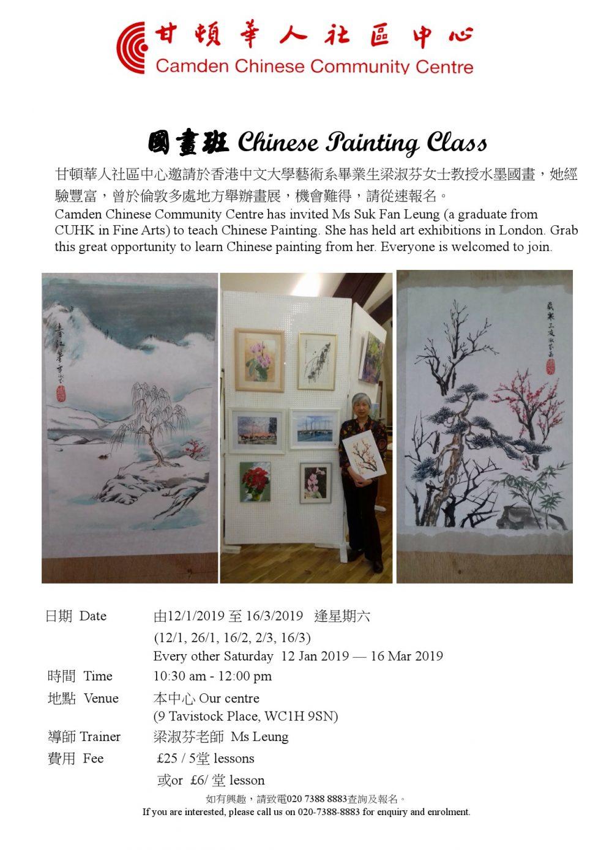 ART Class JAN2019-2