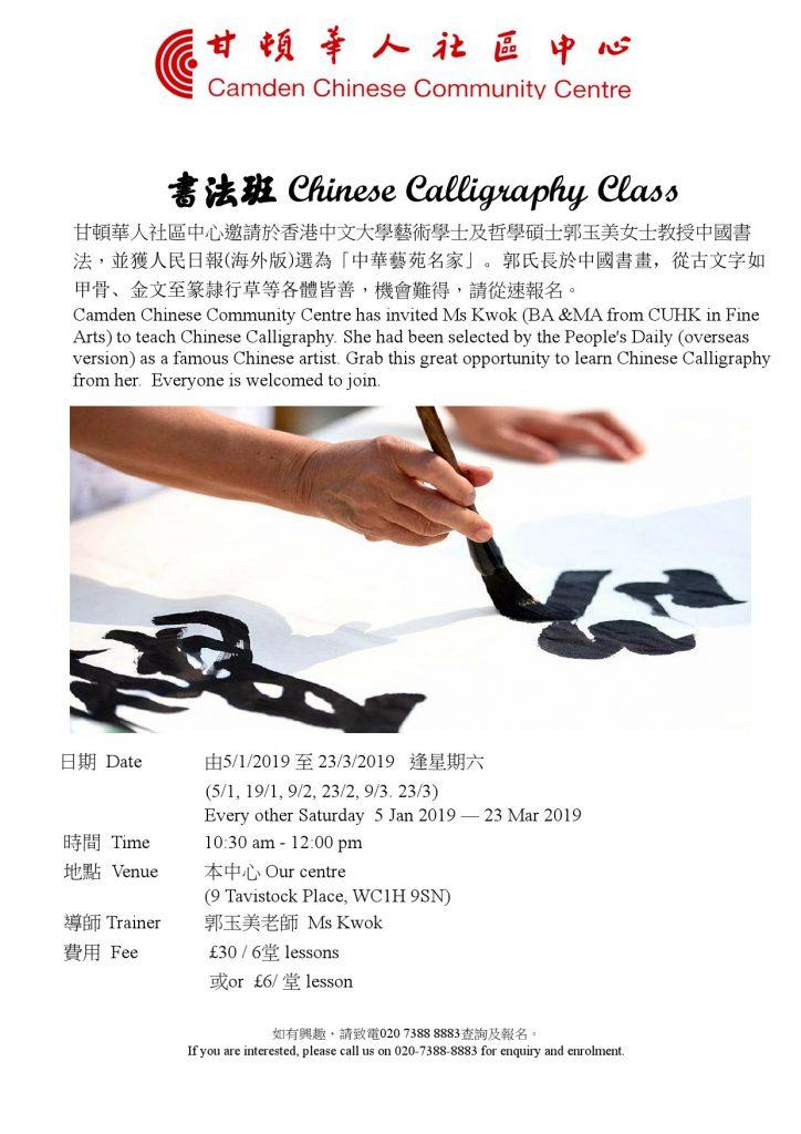 CalligraphyClass JAN2019-1